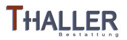 Bestattung Thaller