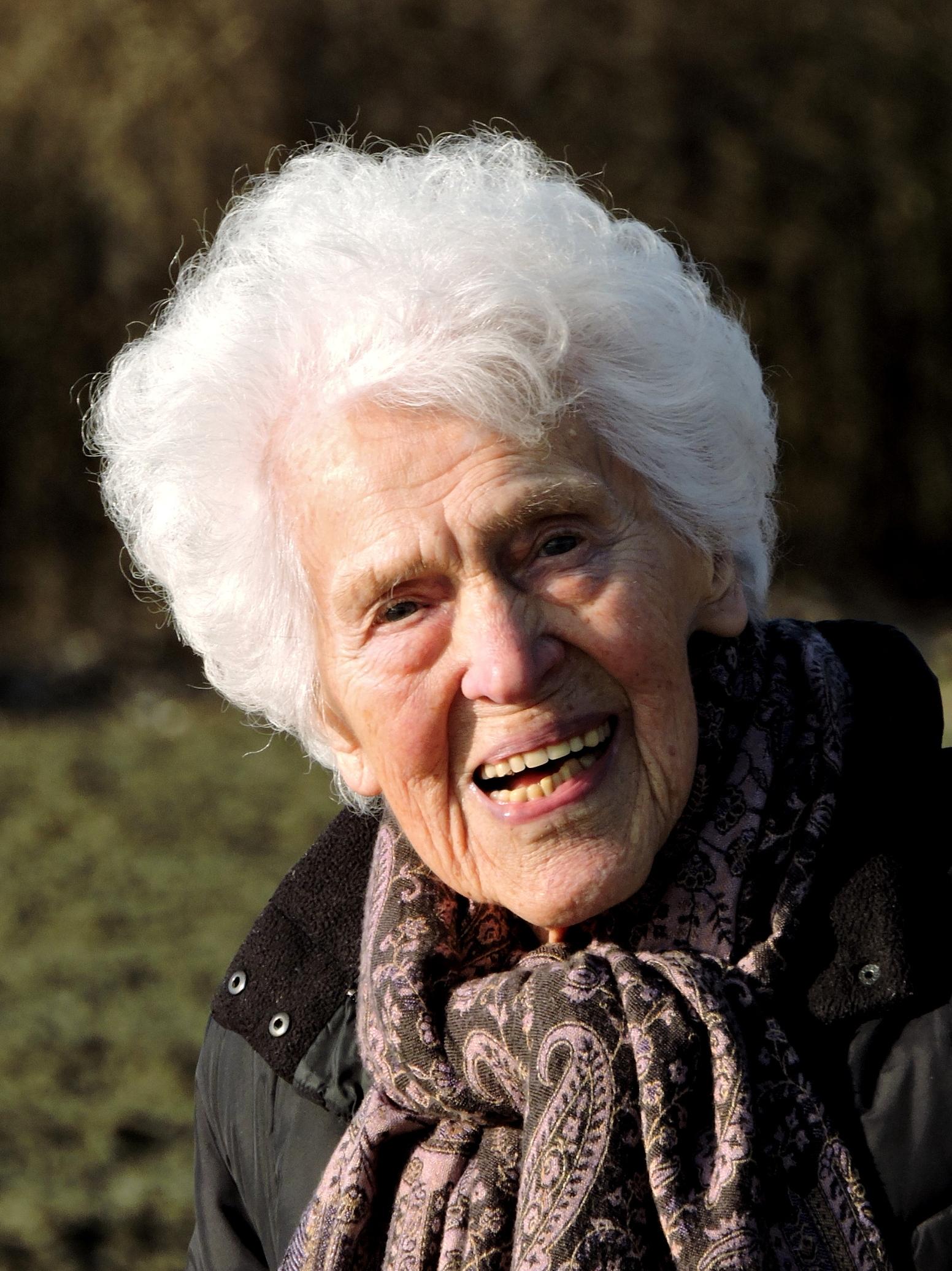 Foto Furtmüller Margarete