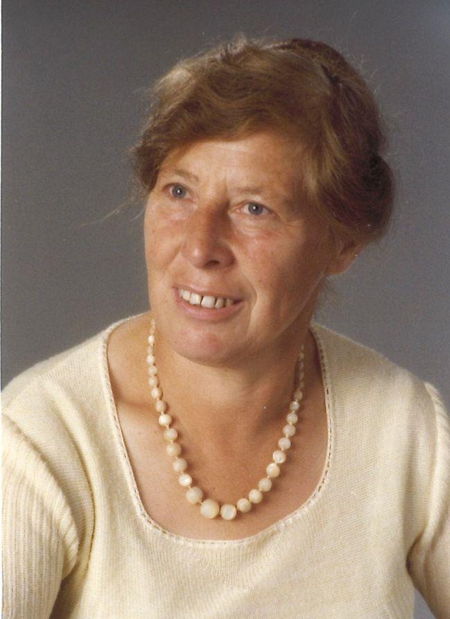 Foto Höfler Berta
