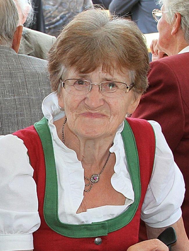 Foto Peinbauer Margareta