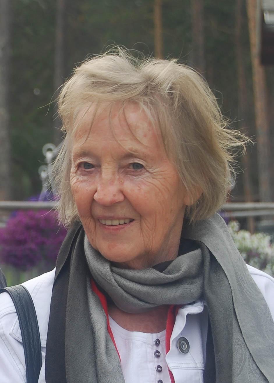 Foto Scharrer Olga