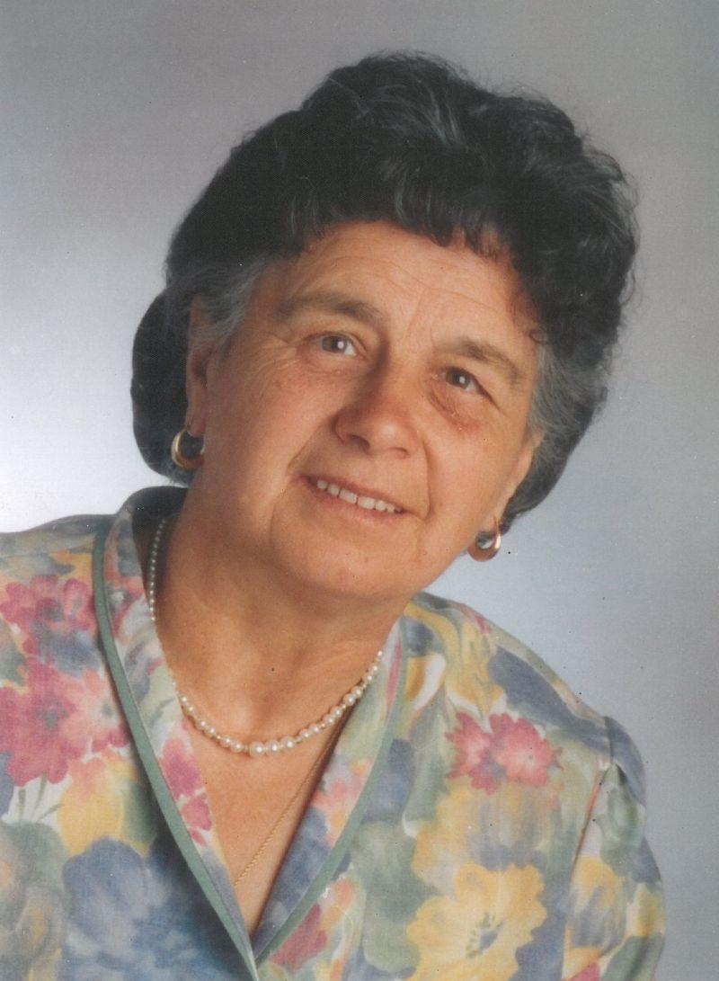 Foto Hildegard Großhaupt