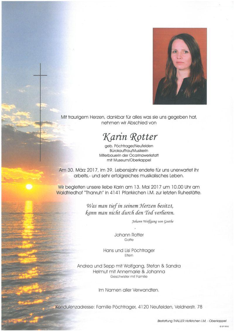 Parte Rotter Karin