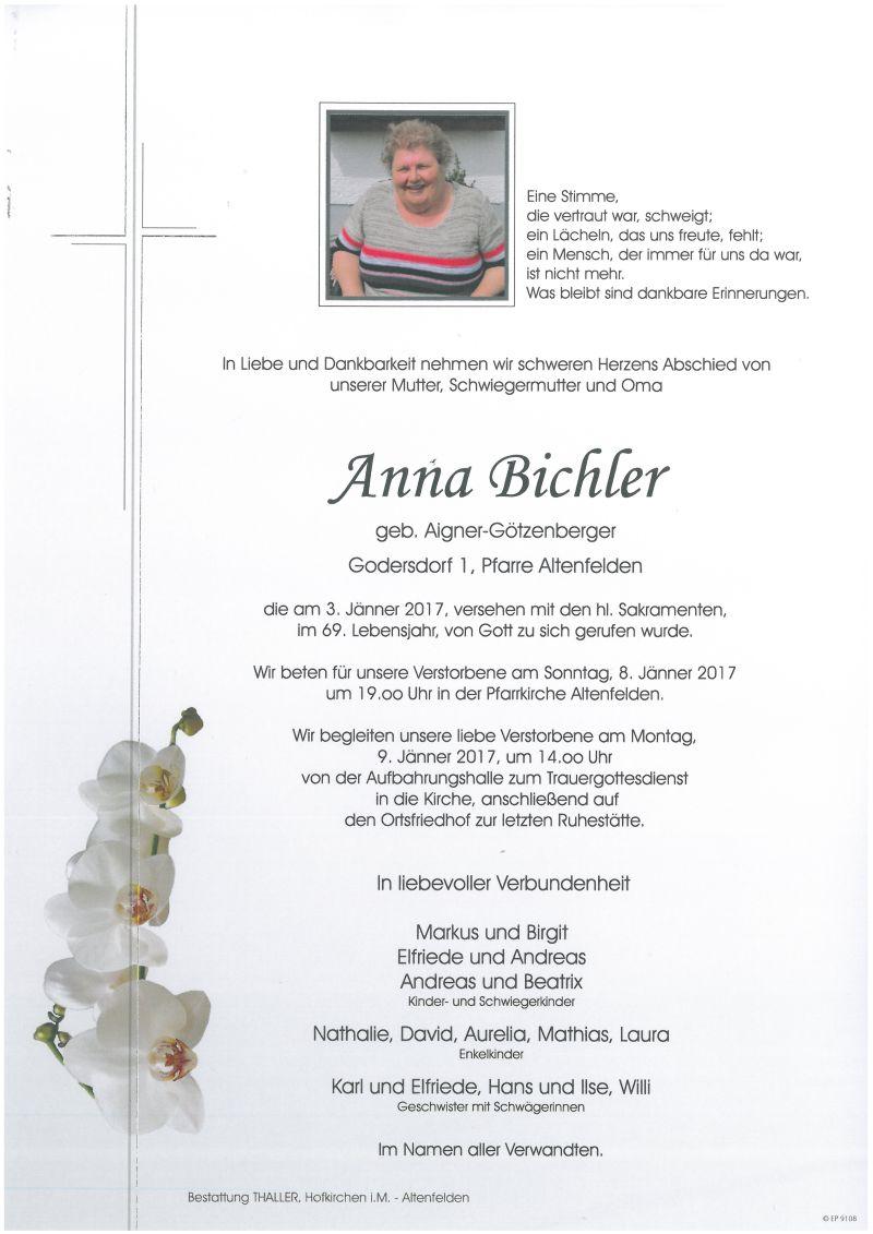 Parten Bichler Anna