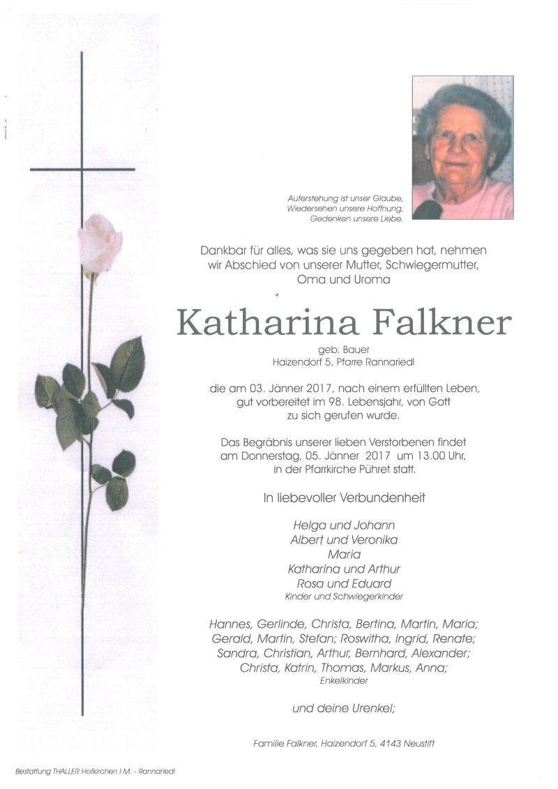 Parten Falkner Katharina