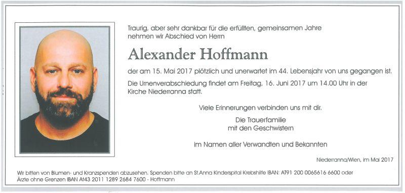 Parten Hoffmann Alexander