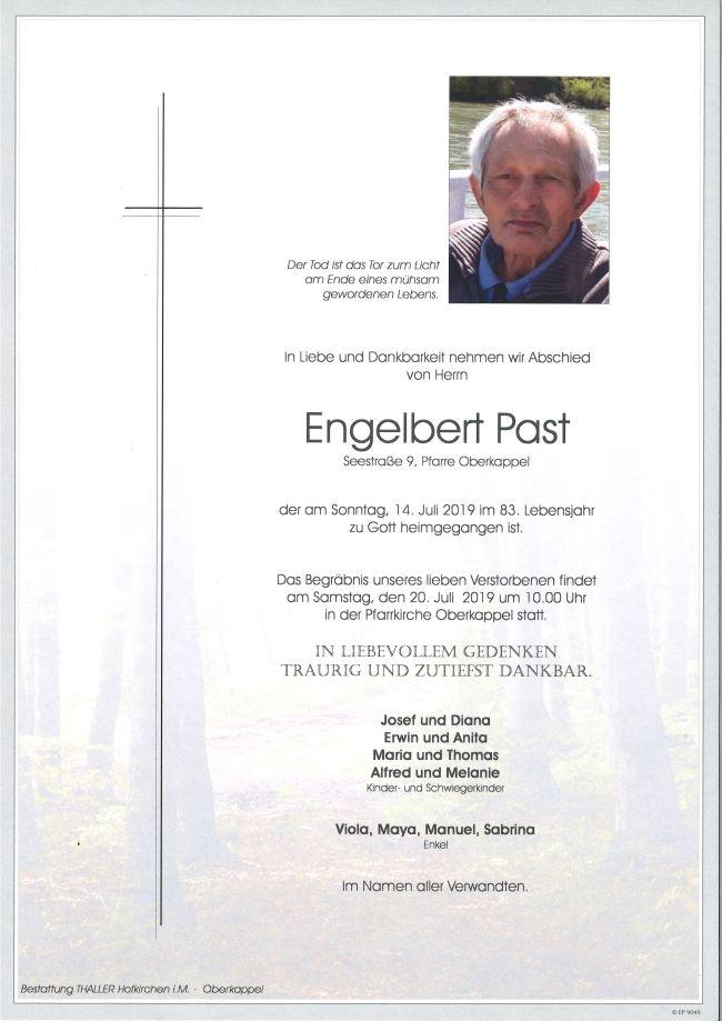 Parten Past Engelbert