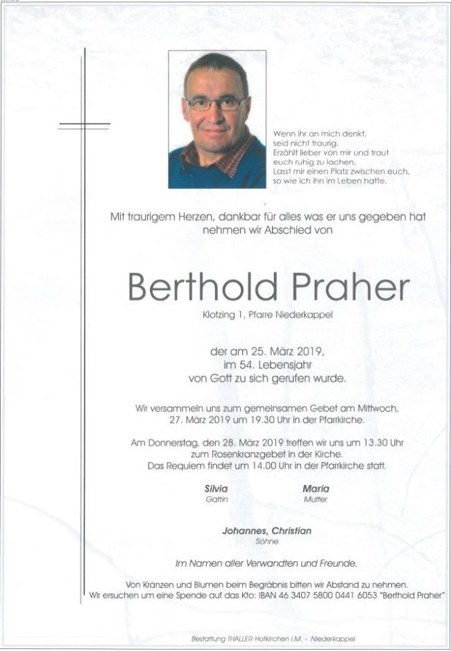 Parten Praher Berthold