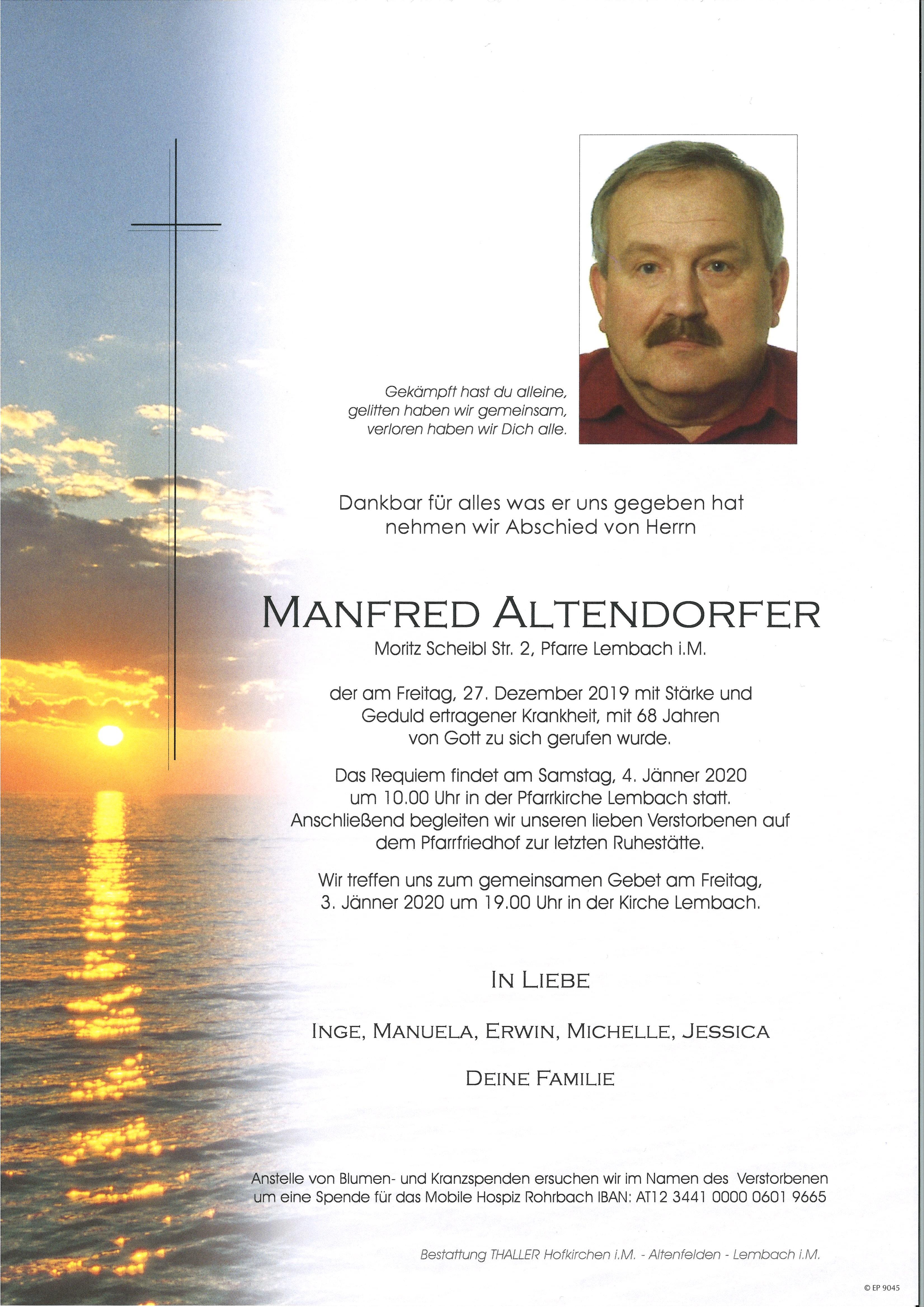 Parten Altendorfer Manfred