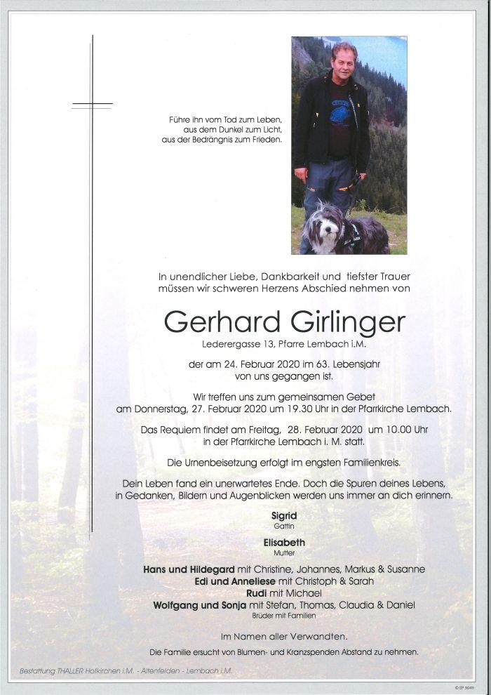 Bild-Girlinger-Gerhard