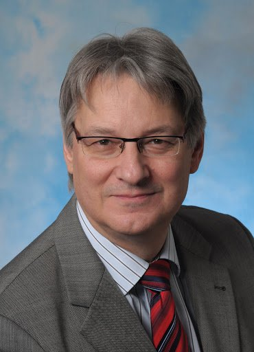 Bild Dipl.-Ing- Dr. techn. Horst Reinhard